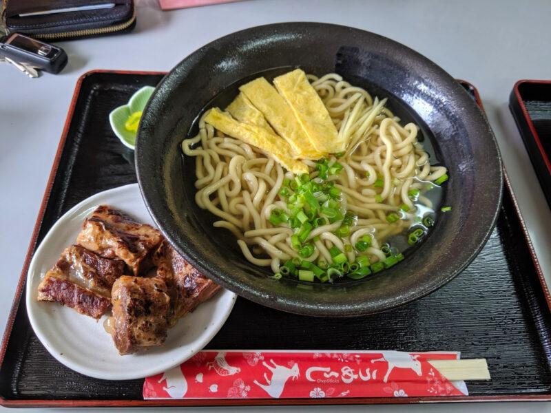 私がこれまでに食べた沖縄そばまとめ