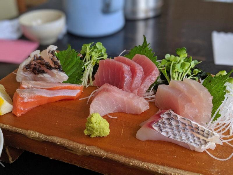 私がこれまで食べ歩いた海鮮のお店紹介。